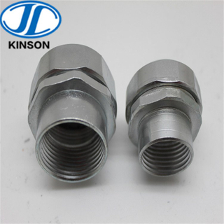 WUG Plica Fitting Waterproof Metal Pipe Joint