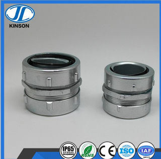 DGJ Self Secured Fitting Metal Union For Flexible Pipe