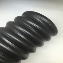 HDPE Flexible Underground Cable-protecting pipe